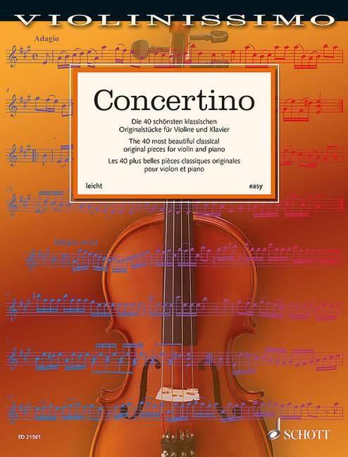 Concertino image